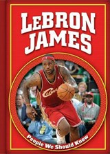 LeBron James | Mike Kennedy |