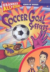 Soccer Goal Suffixes | Michael Ruscoe |