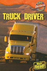 Truck Driver | William David Thomas |