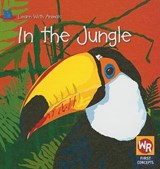 In the Jungle | Laura Ottina |