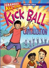 Kick Ball Capitalization