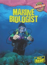 Marine Biologist | William David Thomas |
