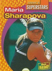 Maria Sharapova | Mark Stewart |