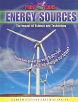 Energy Sources | Rob Bowden |