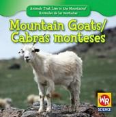 Mountain Goats/ Cabras monteses