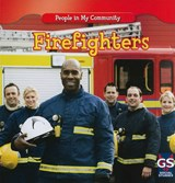 Firefighters | Jacqueline Laks Gorman |