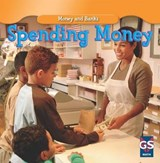 Spending Money | Dana Meachen Rau |