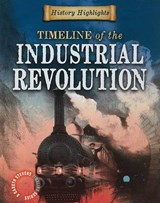 Timeline of the Industrial Revolution | Charlie Samuels |