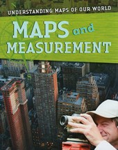 Maps and Measurement | Ben Hollingum |