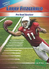 Larry Fitzgerald | Brady Reinagel |