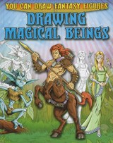 Drawing Magical Beings | Steve Sims |