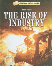 The Rise of Industry | Charlie Samuels |