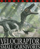 Velociraptor and Other Raptors and Small Carnivores
