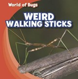 Weird Walking Sticks | Greg Roza |