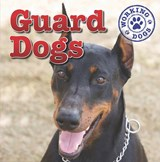 Guard Dogs | Mary Ann Hoffman |