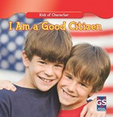 I Am a Good Citizen | Mary Ann Hoffman |