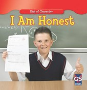 I Am Honest | Mark Erroll |