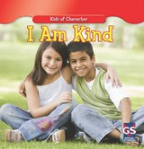 I Am Kind | Juliet Concord |
