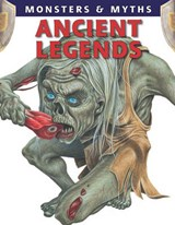 Ancient Legends | Gerrie McCall |