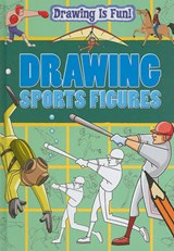 Drawing Sports Figures | Trevor Cook |