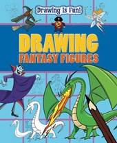 Drawing Fantasy Figures