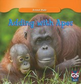 Adding with Apes | Adele James |