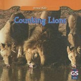 Counting Lions | Adeline Zubek |