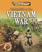 Timeline of the Vietnam War | Charlie Samuels |