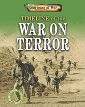 Timeline of the War on Terror
