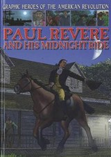 Paul Revere and His Midnight Ride | Gary Jeffrey |