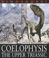Coelophysis and Other Dinosaurs and Reptiles from the Upper Triassic