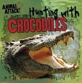 Hunting With Crocodiles