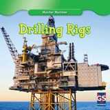 Drilling Rigs | Kenny Allen |