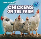 Chickens on the Farm | Rose Carraway |