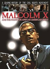 Malcolm X and the Fight for African American Unity | Gary Jeffrey |
