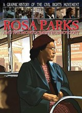 Rosa Parks and the Montgomery Bus Boycott | Gary Jeffrey |