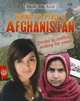 Hoping for Peace in Afghanistan | Nick Hunter |