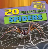 20 Fun Facts about Spiders | Therese Shea |
