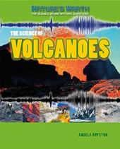 The Science of Volcanoes | Angela Royston |