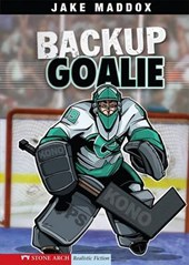 Backup Goalie | Maddox, Jake ; Temple, Bob |