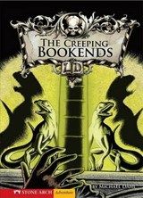 The Creeping Bookends | Michael Dahl |