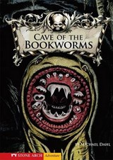 Cave of the Bookworms | Michael Dahl |