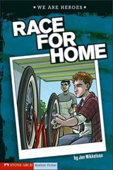 Race for Home | Jon Mikkelsen |