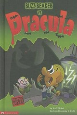 Buzz Beaker Vs Dracula | Scott Nickel |