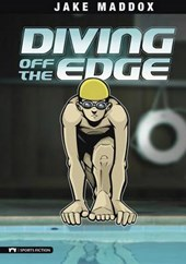 Diving Off the Edge | Maddox, Jake ; Temple, Bob |