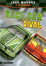 Race Car Rival | Jake Maddox |