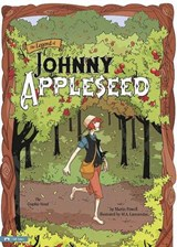 The Legend of Johnny Appleseed | auteur onbekend |