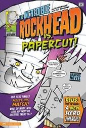 The Incredible Rockhead Vs. Papercut!
