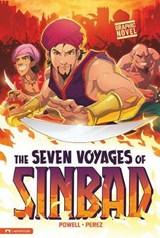 The Seven Voyages of Sinbad | auteur onbekend |