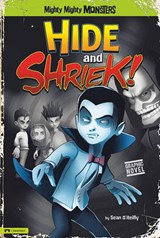 Hide and Shriek! | Sean Oreilly |